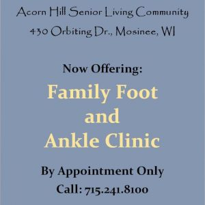 Acorn Hill Foot and Ankle Clinic