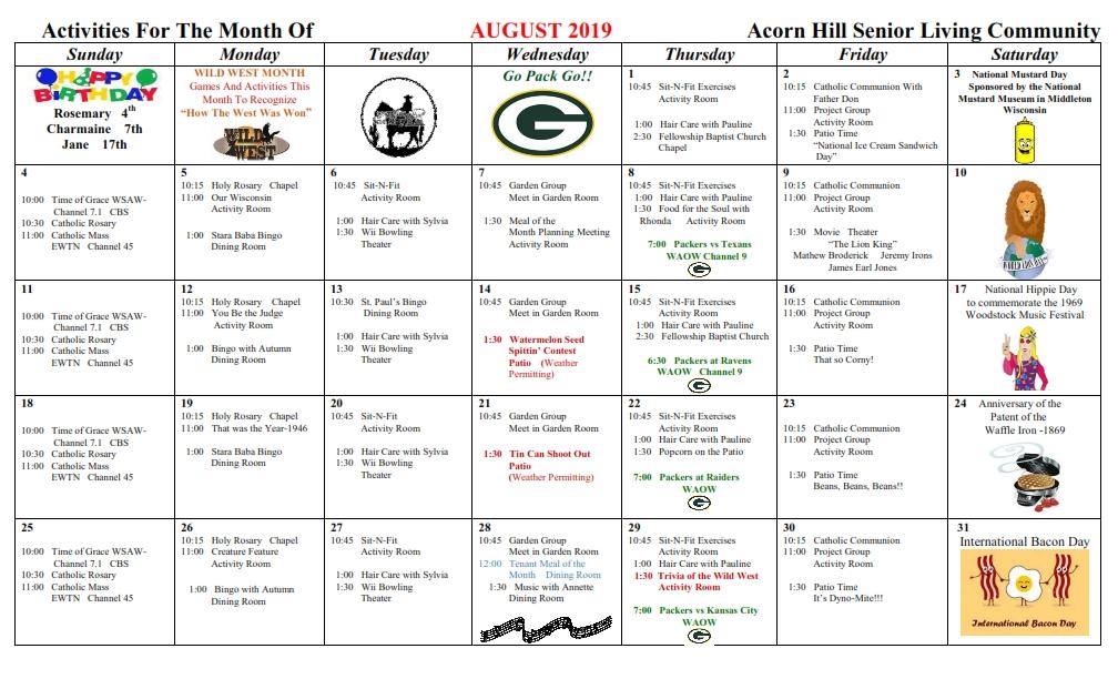 August-2019-Activities-Calendar