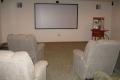 Large Screen TV