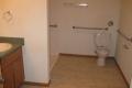 Private apartment bathroom